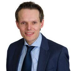Andre Zwijnenburg